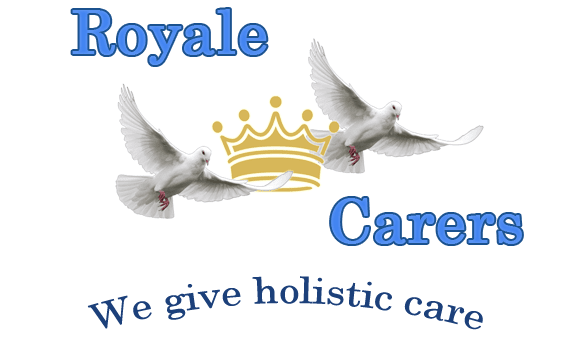 Royale Carers Limited Logo